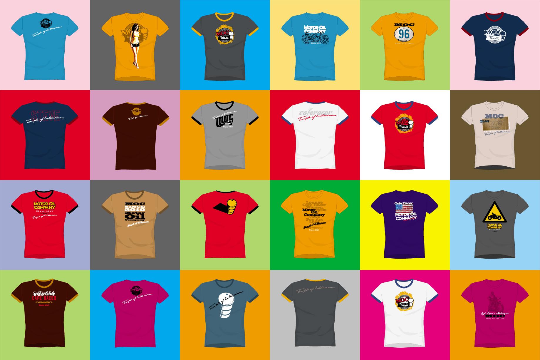 t-shirtmoc